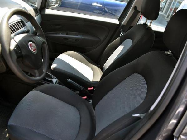 Fiat Grande Punto MULTIJET año 2011