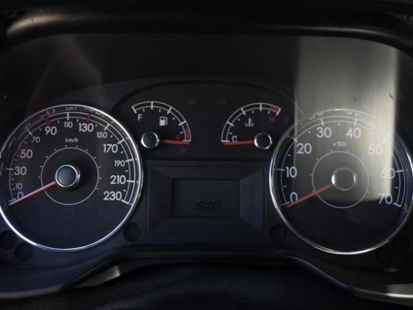 Fiat Grande Punto GRANDE PUNTO 1.4 año 2013