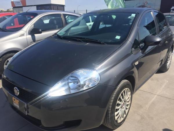 Fiat Grande Punto 1.4 MT año 2013