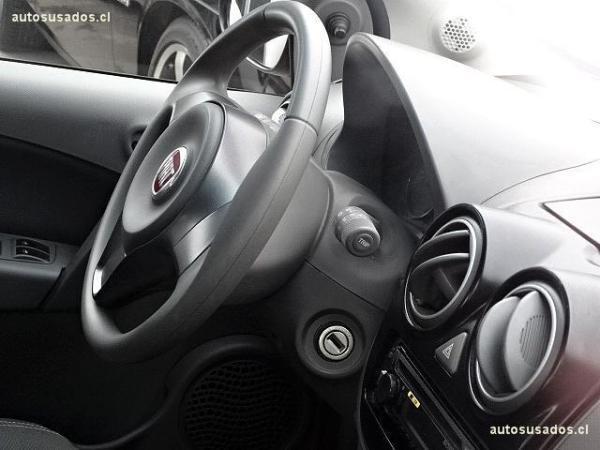 Fiat Palio  año 2014