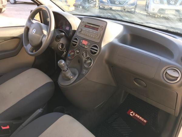 Fiat Panda Dynamic 1.2 año 2009
