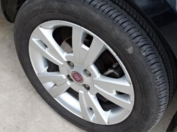 Fiat Qubo DYNAMIQUE año 2013