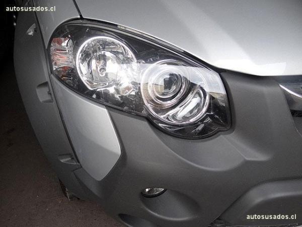 Fiat Strada ADVENTURE año 2015