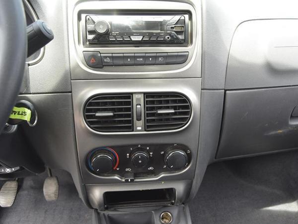 Fiat Strada TREKKING DCAB 1.4MEC año 2016