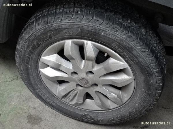Fiat Strada ADEVENTURE año 2016