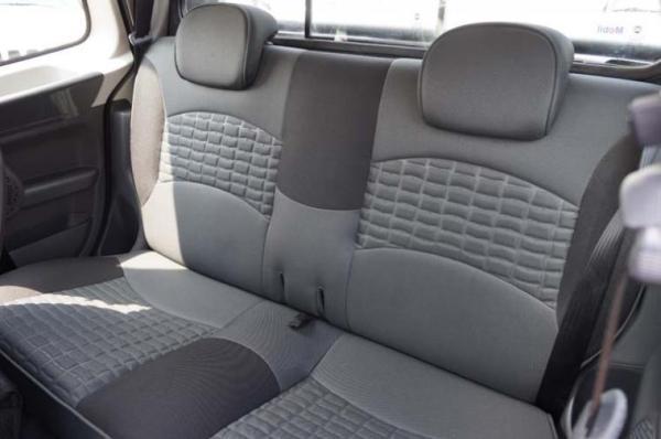 Fiat Strada 1600 año 2017