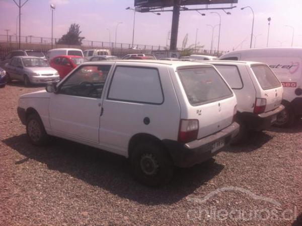 Fiat Uno 179.000KM año 2011