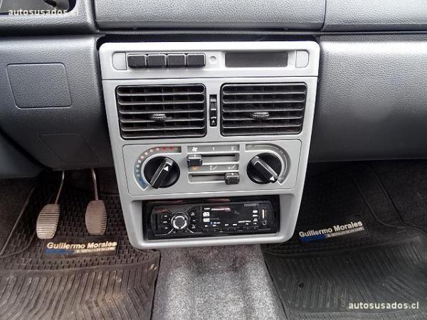 Fiat Uno  año 2014