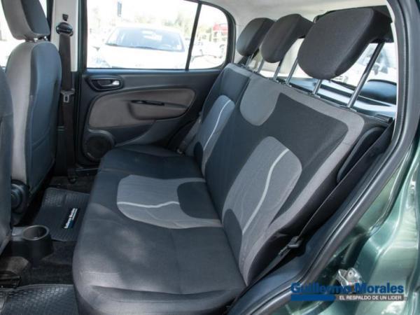Fiat Uno WAY STYLE 1.4 EVO 5P año 2018