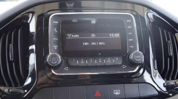 Fiat Uno WAY EVO año 2019