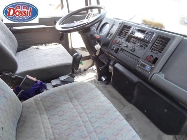Ford Cargo 914 año 2000