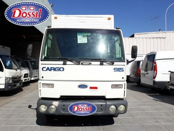 Ford Cargo 915 año 2006