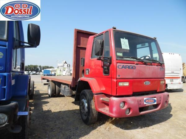 Ford Cargo 1717 año 2007
