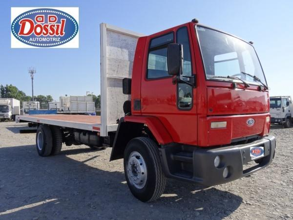 Ford Cargo 1317 año 2007