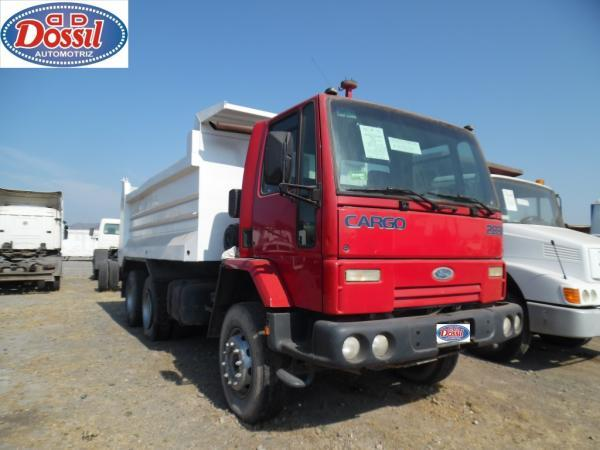 Ford Cargo 2831 año 2007