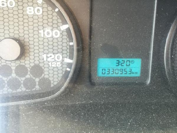 Ford Cargo 6x2 año 2012