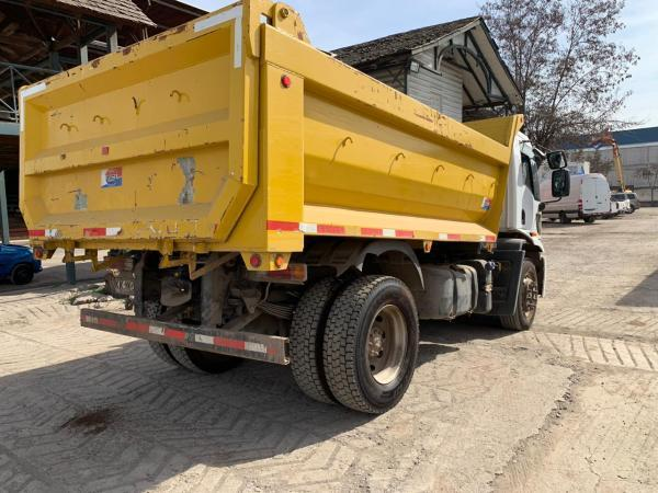 Ford Cargo 1723 año 2018