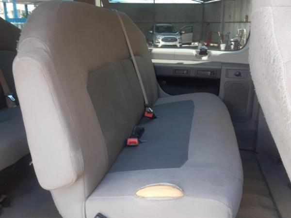 Ford Econoline XLT 5.4 año 2014