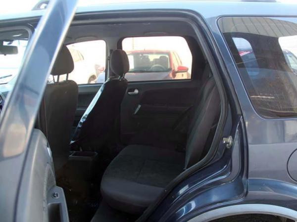 Ford Ecosport XLT 2.0 año 2005