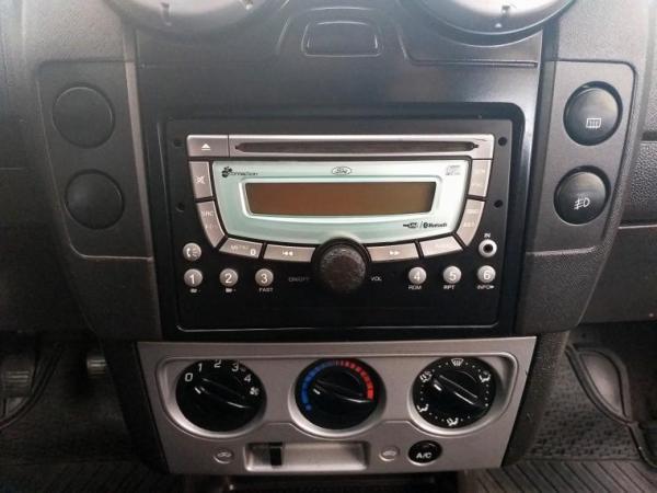 Ford Ecosport XLT 1.6 año 2010