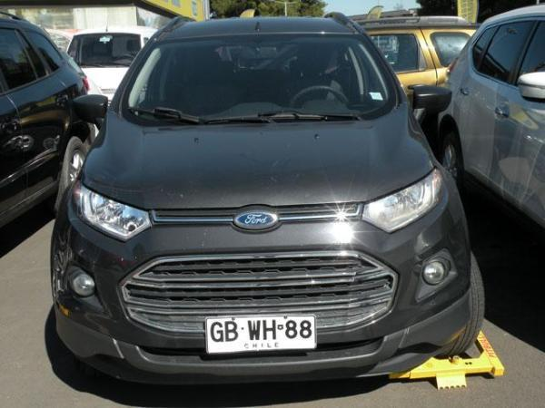 Ford Ecosport ECOSPORT 1.6 año 2014