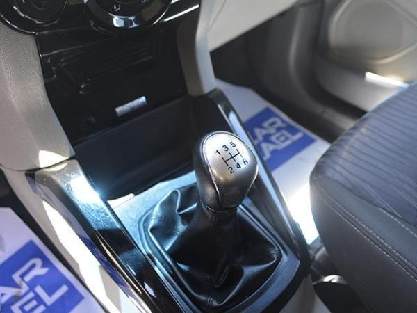 Ford Ecosport Ecosport 1.6 año 2015