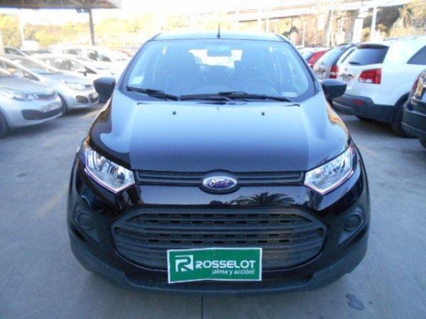 Ford Ecosport ECO SPORT SE 1.6 L MT año 2016