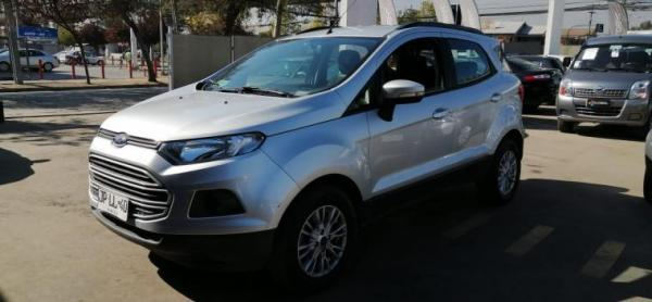 Ford Ecosport ECOSPORT año 2017