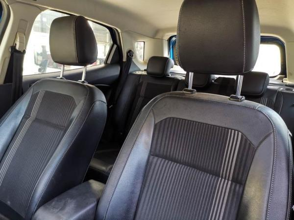 Ford Ecosport S 1.5 año 2018