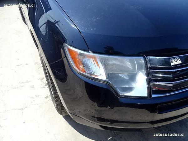 Ford Edge SEL año 2008