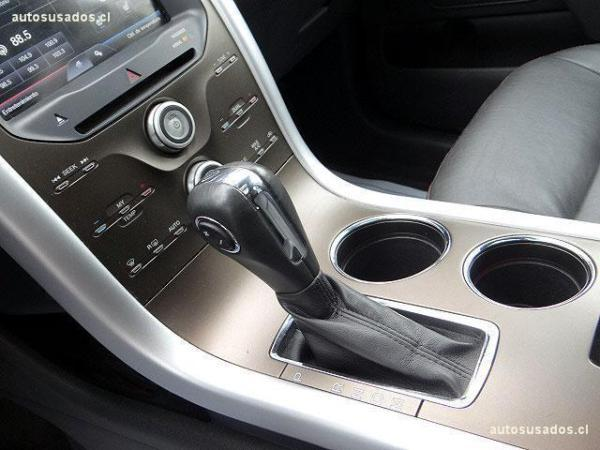 Ford Edge 3.5 SEL año 2011