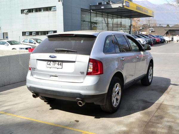 Ford Edge EDGE SEL 3.5 año 2011