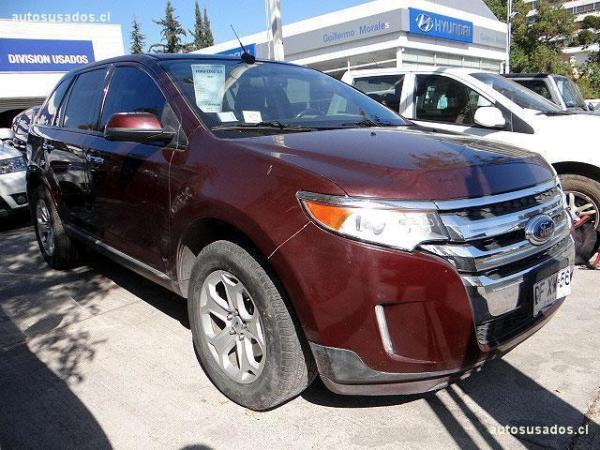 Ford Edge  año 2011