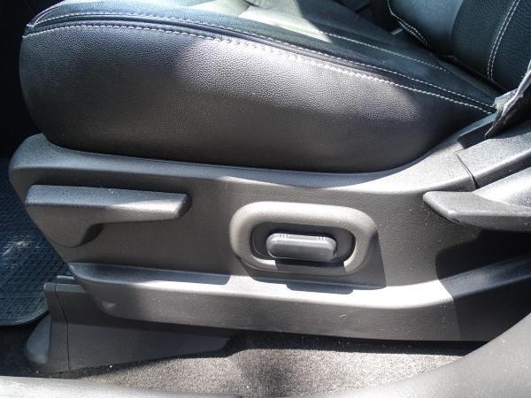 Ford Edge AWD SEL 3.5 año 2011