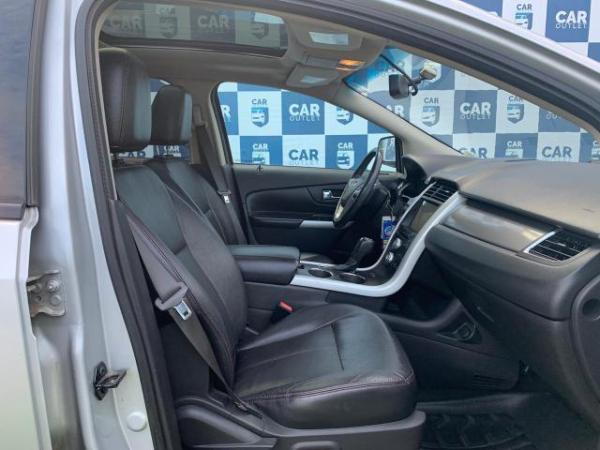 Ford Edge 3.5 SEL 4WD año 2011