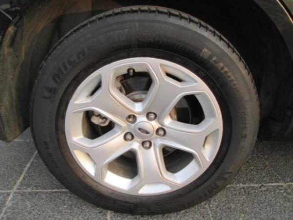 Ford Edge SEL 4x4 3.5 año 2012