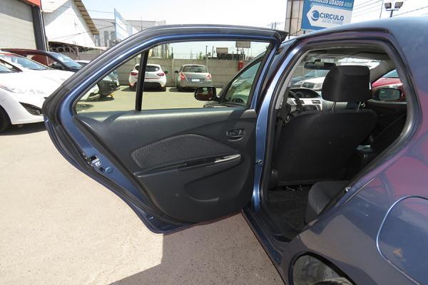 Ford Edge SEL año 2013