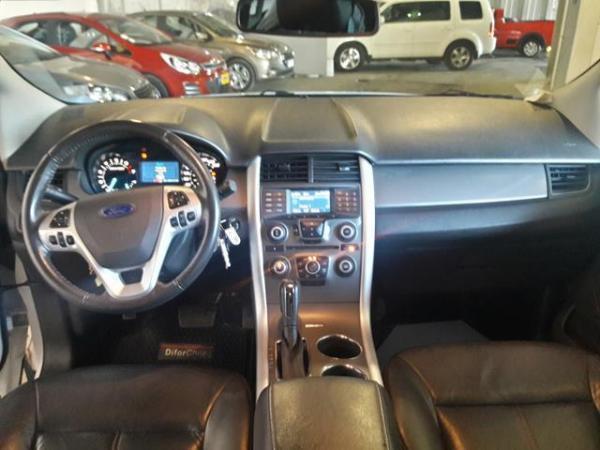 Ford Edge Edge 2.0 año 2013