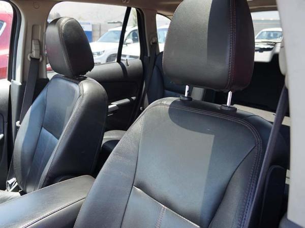 Ford Edge EDGE SEL AWD 3.5 año 2013