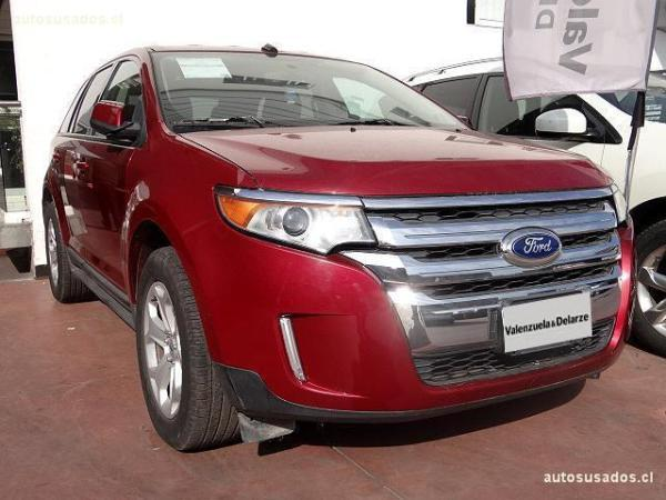 Ford Edge SEL 2.0 ECOBOOST año 2014