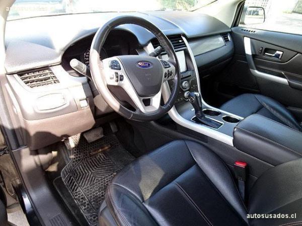Ford Edge SEL AWD año 2014