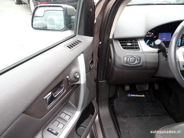 Ford Edge SE año 2014