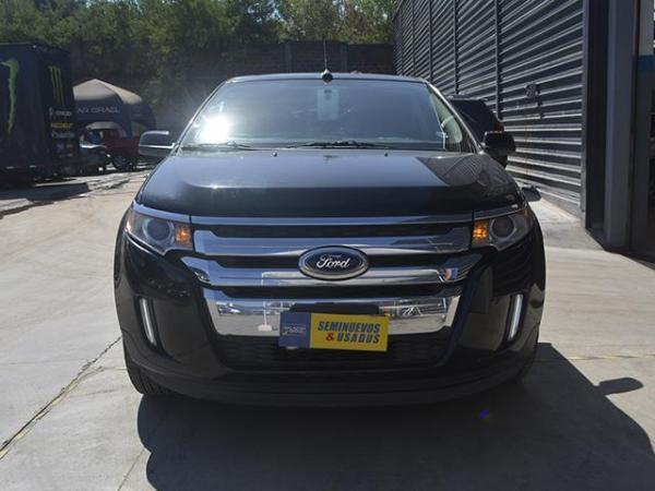 Ford Edge Edge Awd 3,5 año 2014