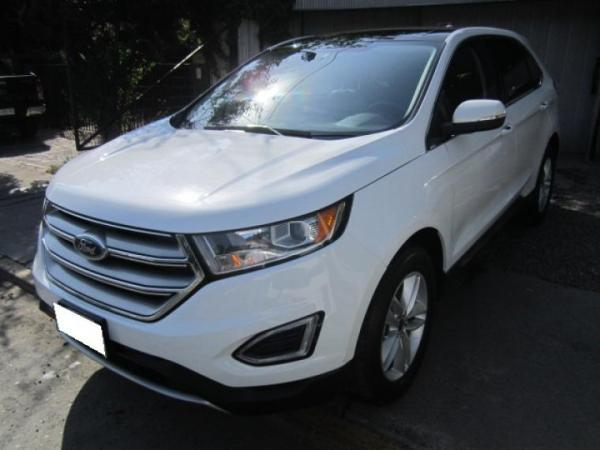 Ford Edge SEL 3.5L AWD año 2016