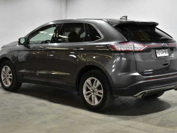 Ford Edge  año 2016