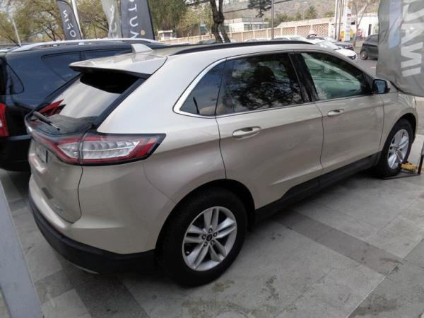 Ford Edge SEL ECOBOOST año 2017