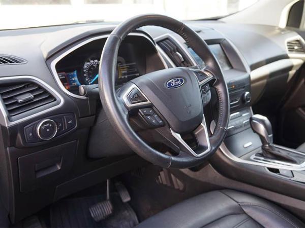 Ford Edge SEL 3.5 año 2017
