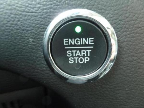 Ford Edge  año 2017