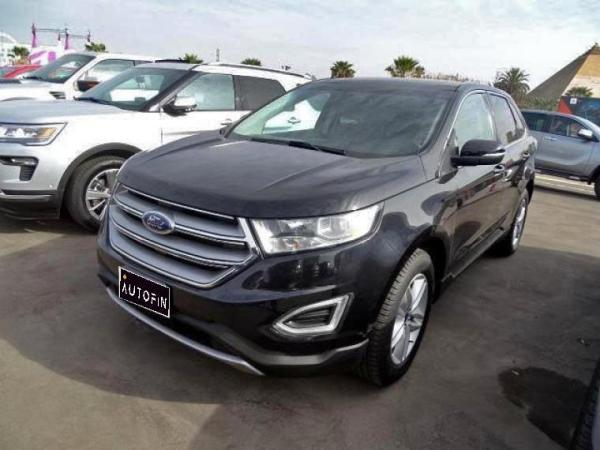 Ford Edge EDGE 3.5 AT AWD año 2018