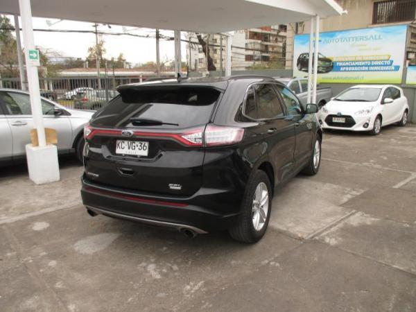 Ford Edge SEL 2.0 ECOBOOST año 2018